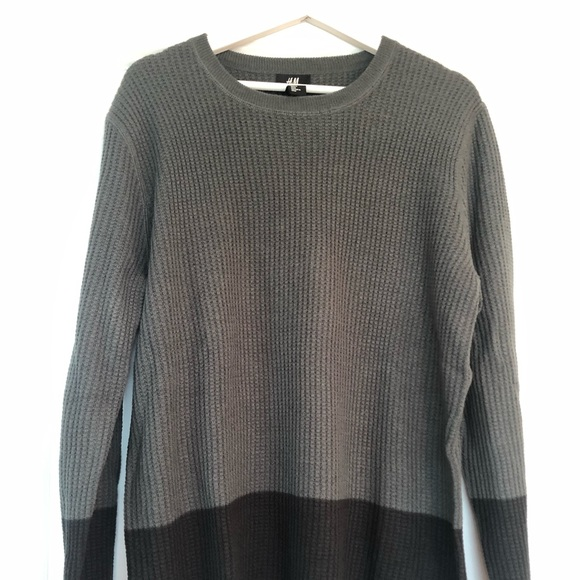 H&M Other - H&M wool blend sweater